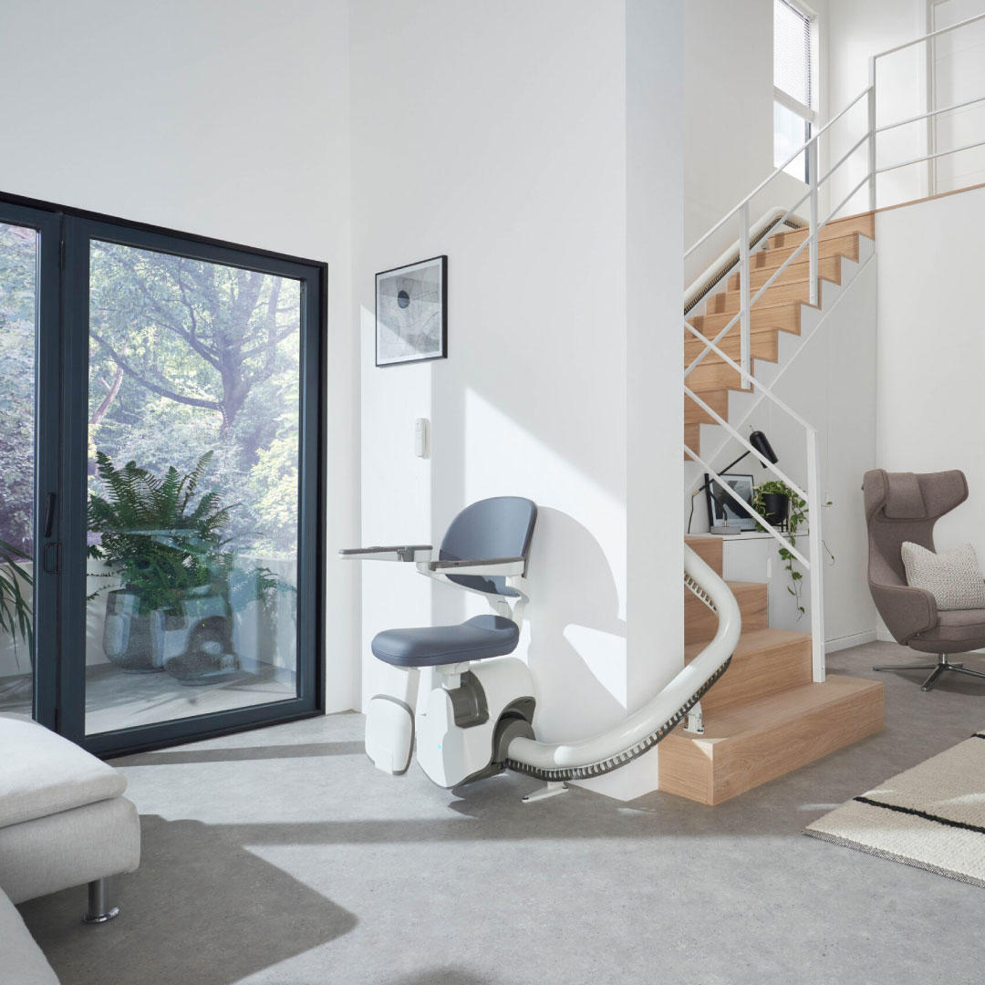 Stairlifts: An important item to keep you safe in your own home