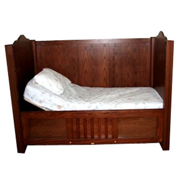 1700 / 2700 Full Size Bed