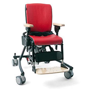 Hi/Lo Base Activity Chair