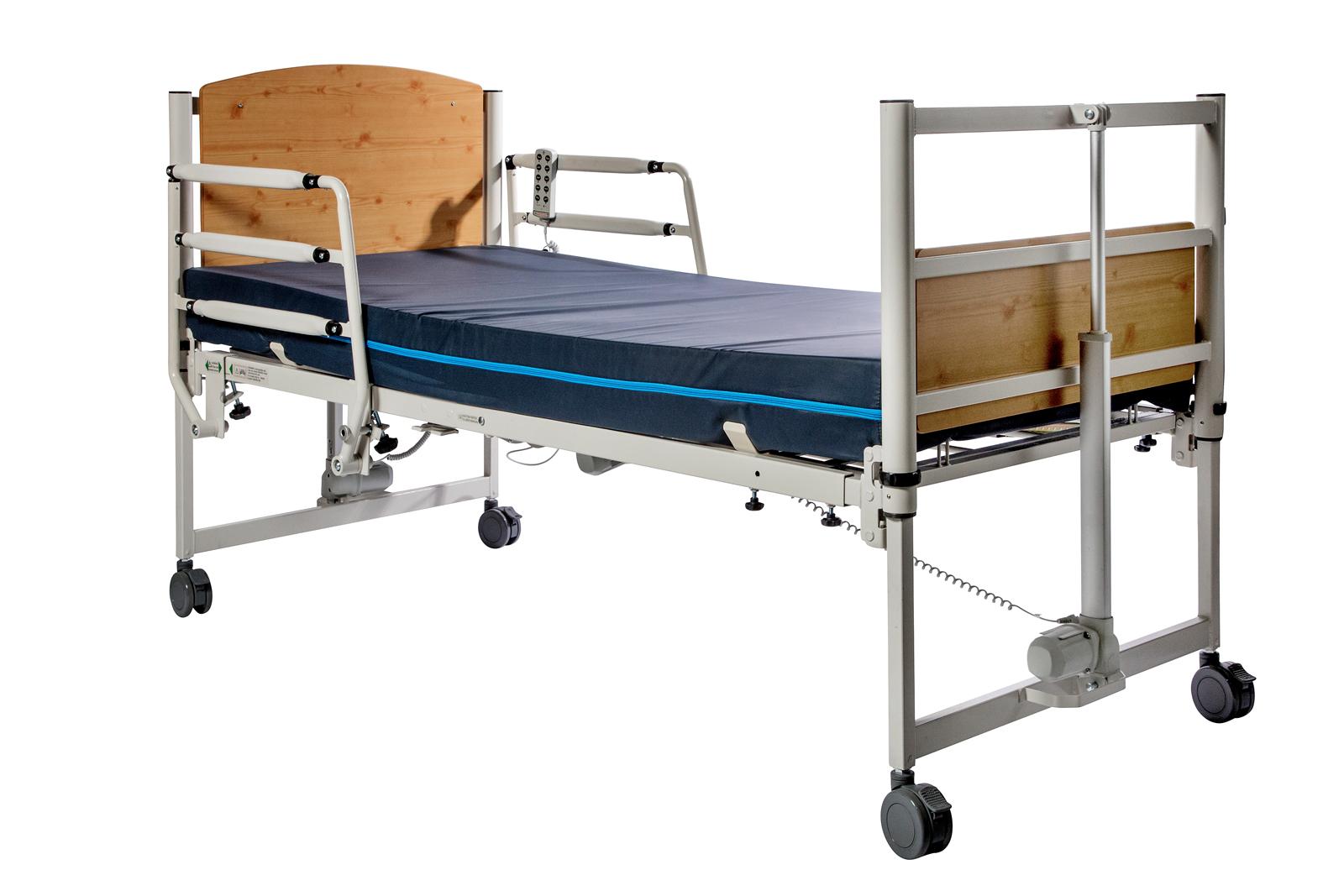 Homecare bed & mattress