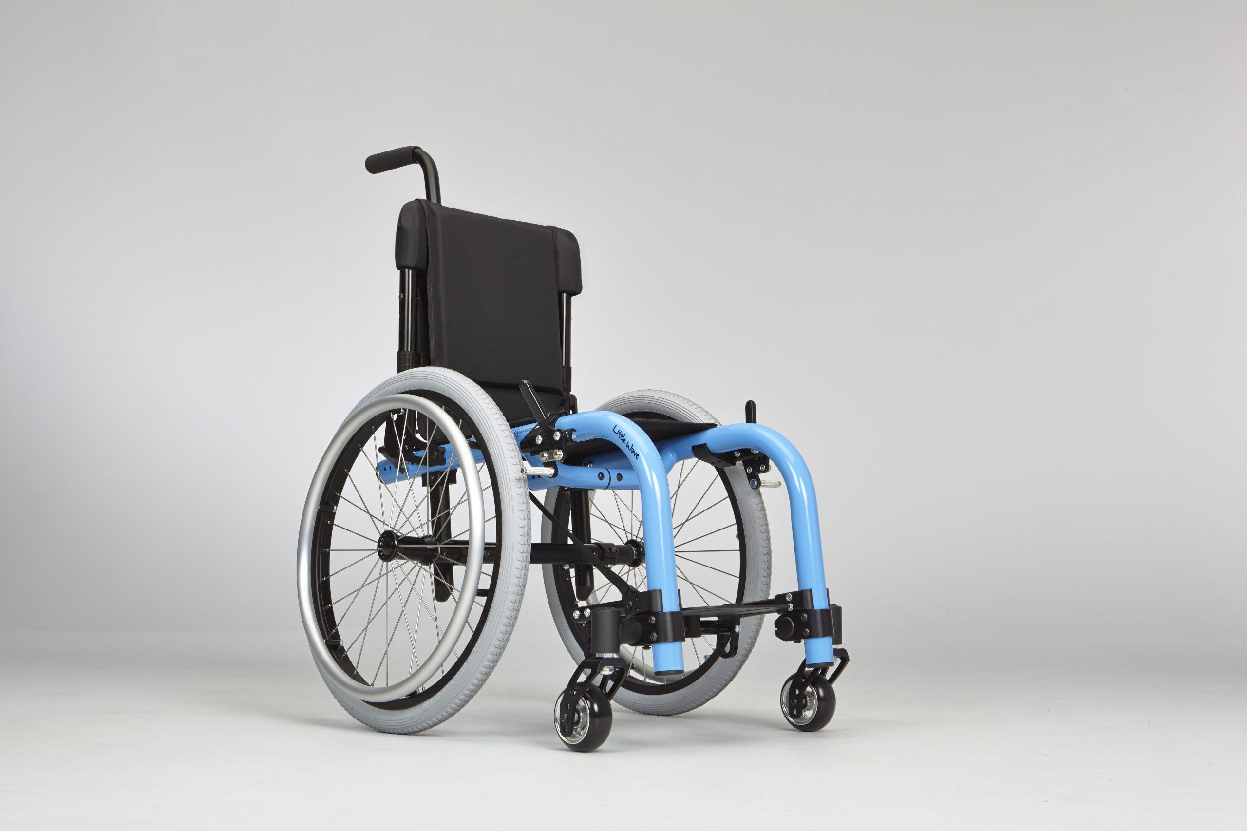 Little Wave Clik Wheelchair
